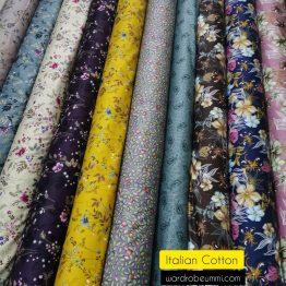 Italian Cotton