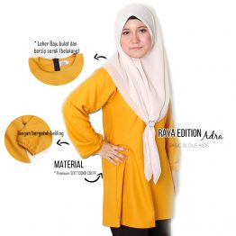 Basic Blouse Adra