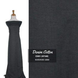 kain cotton denim kain pasang